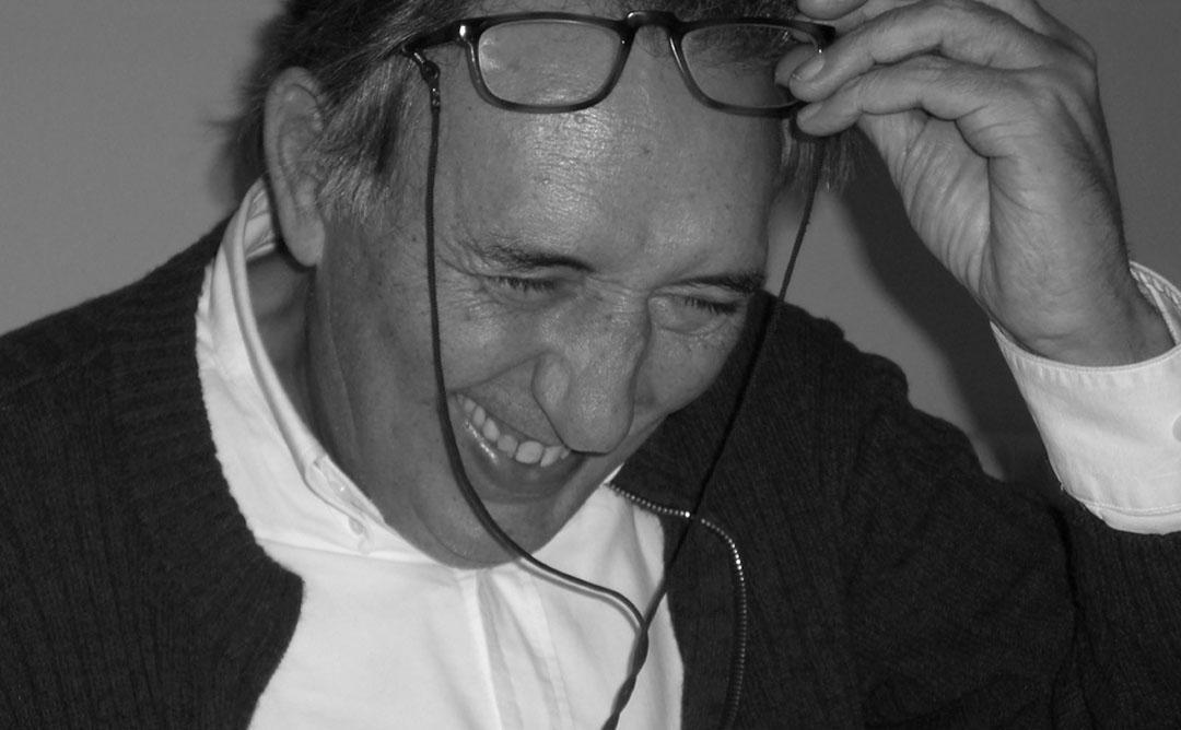 Moisés Gallego