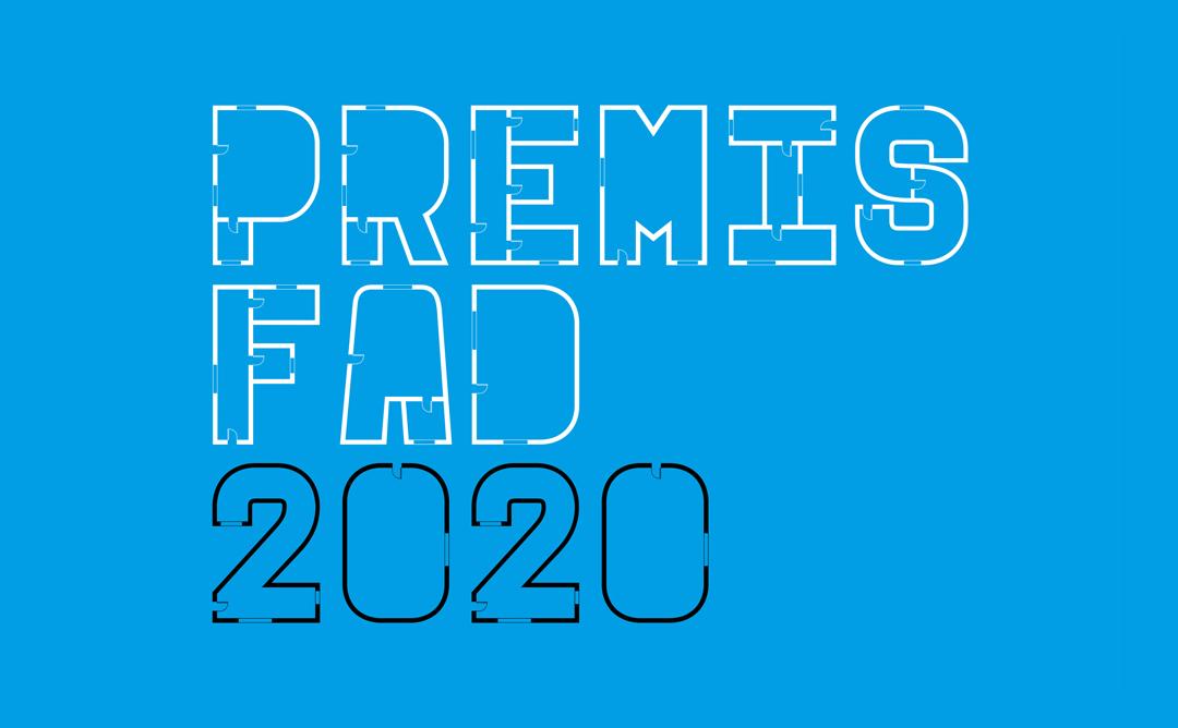 Premis FAD 2020